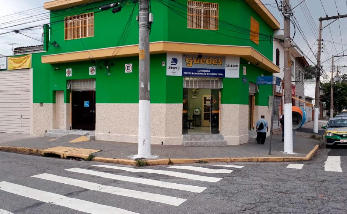 Unidade Vila Anastácio